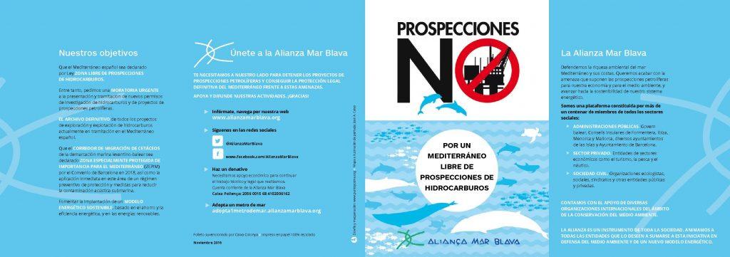 Aquí tienes el nuevo folleto de la Alianza Mar Blava